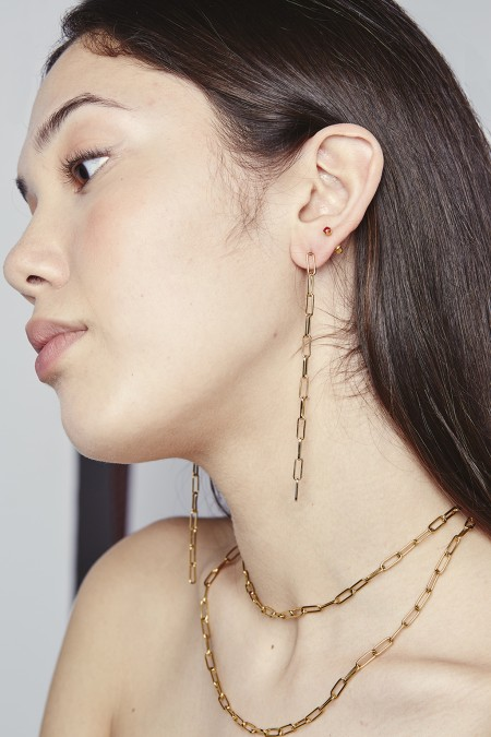 Lila Necklaces