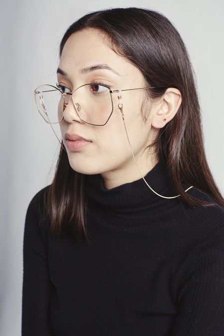 Bahamas Glasses Chain